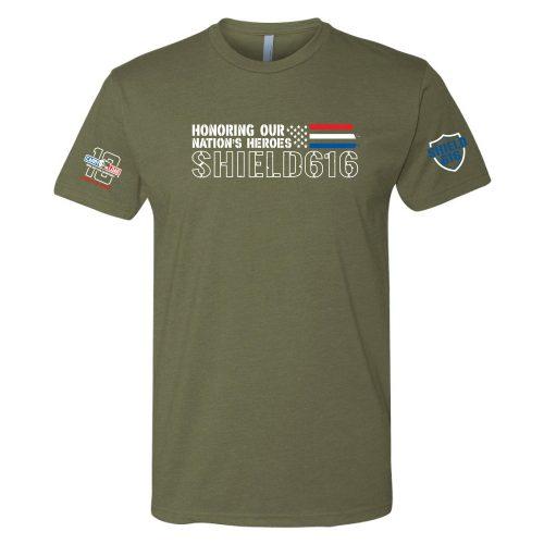 shieldshirt-front-green